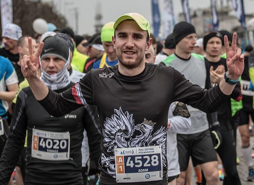 PółmaratonGdynia1