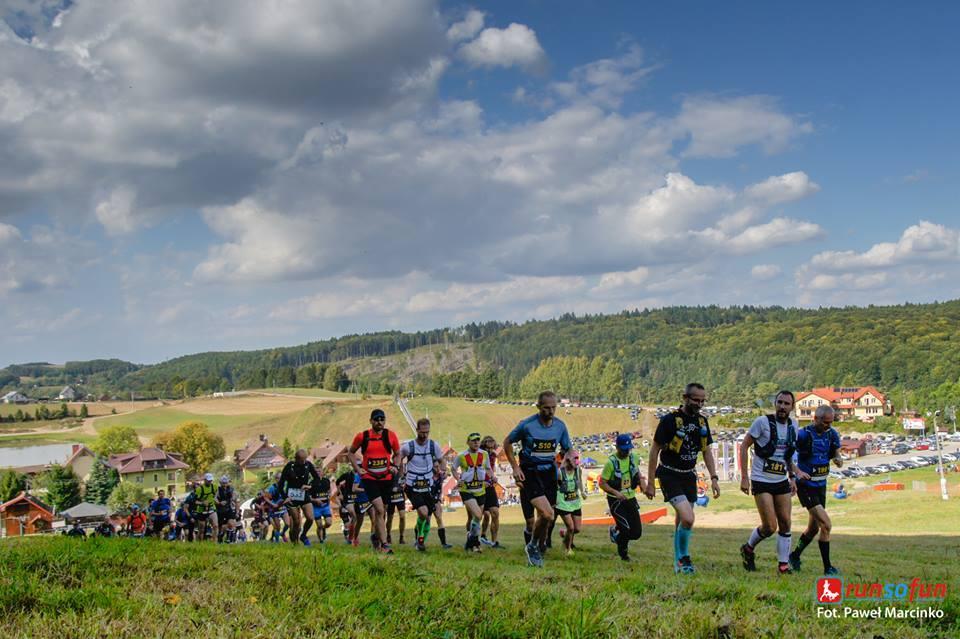Fot. Paweł Marcinko / Run So Fun