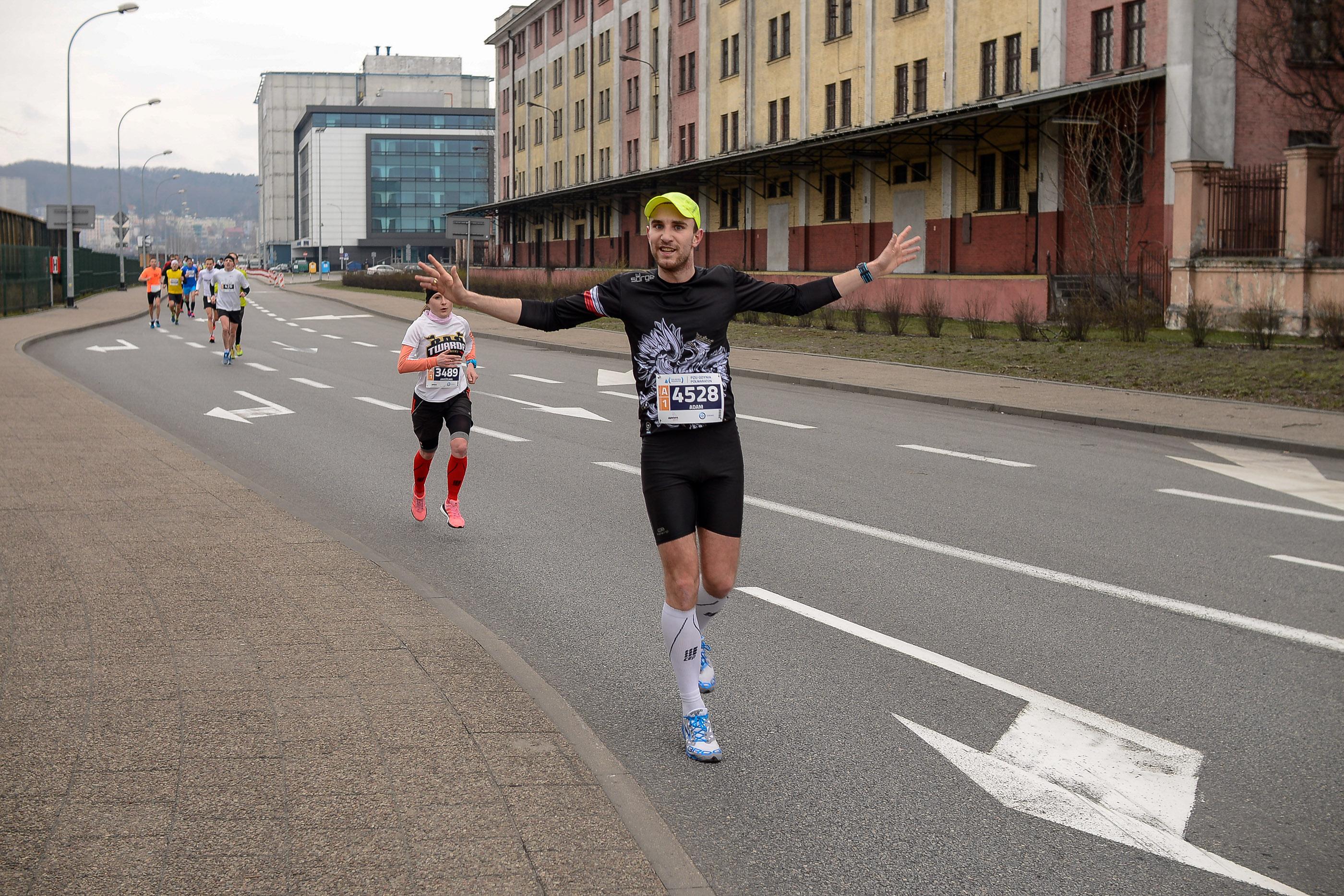 Fot. Joanna Oleszek / maratomania.pl